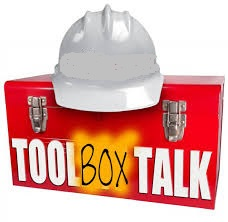 environmental toolbox talk topics pdf