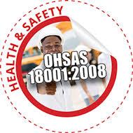 ohsas 18001 standard audit checklist pdf