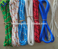 Sling - Natural and synthetic fiber rope sling